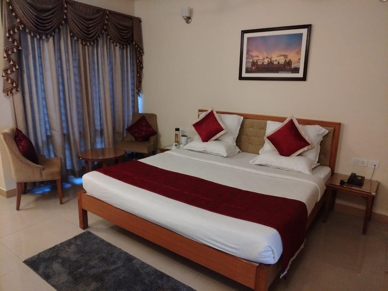 Hotel Mayura Hoysala Mysuru