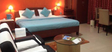 Hotel Mayura Adil Shahi Vijaypura