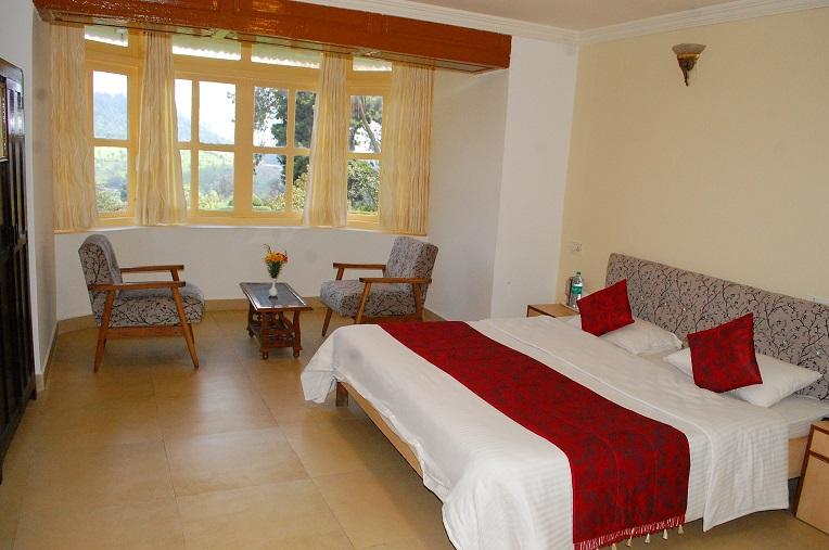 Hotel Mayura Sudarshan Ooty