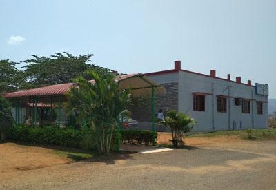 Hotel Mayura Bharachukki
