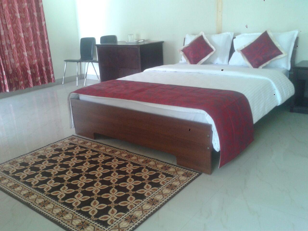 Hotel Mayura Shantala Halebeedu