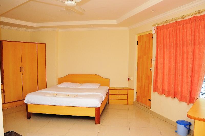 Hotel Mayura Nisarga Pearl Valley