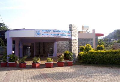Hotel Mayura Durg, Chitradurga