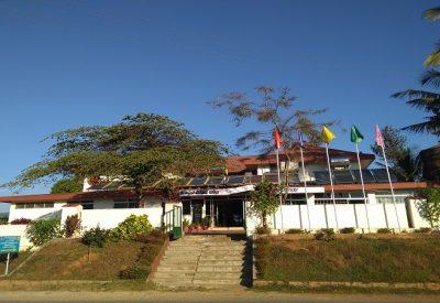 Hotel Mayura Talakavery