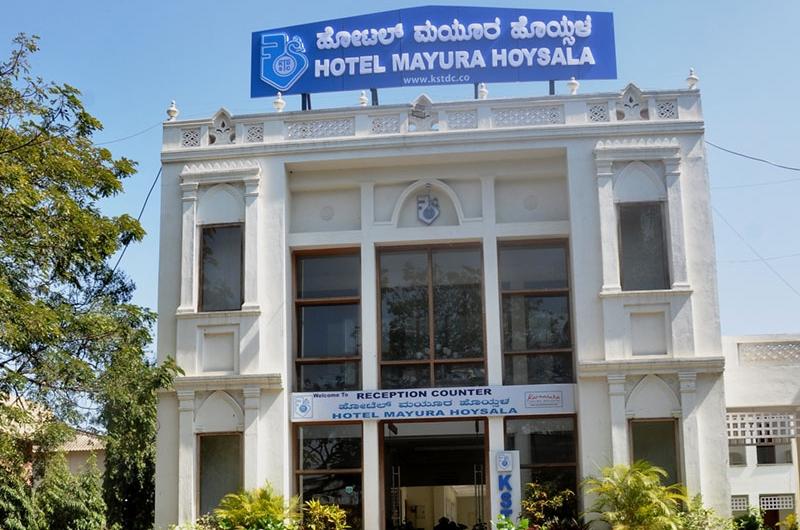 ಹೋಟೆಲ್ ಮಯೂರ ಹೊಯ್ಸಳ,  ಮೈಸೂರು
