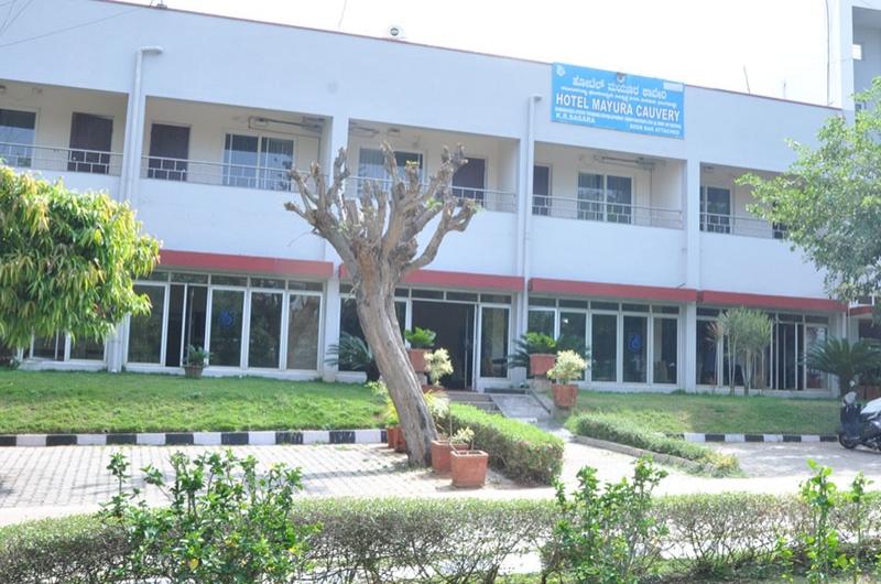 Mayura Kauvery KRS