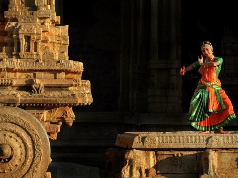 Culture and Tradition at Hampi