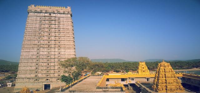 (English) South Karnataka Temple Tour