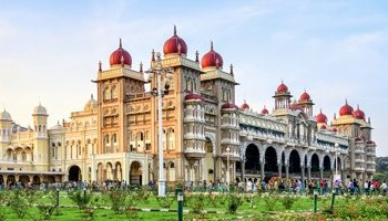 Mysore City Tour
