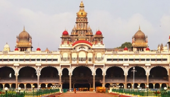 Mysuru Sight Seeing