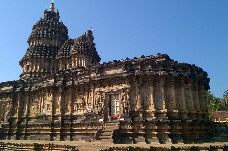 South Canara Temple Tour