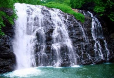 coorg water falls