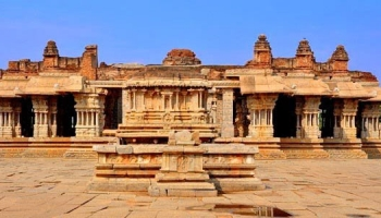 Corporate Package to Hampi