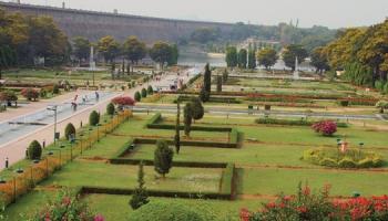 Mysore-Jogfalls