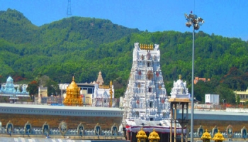 Tirupati-Mangapura(Special)