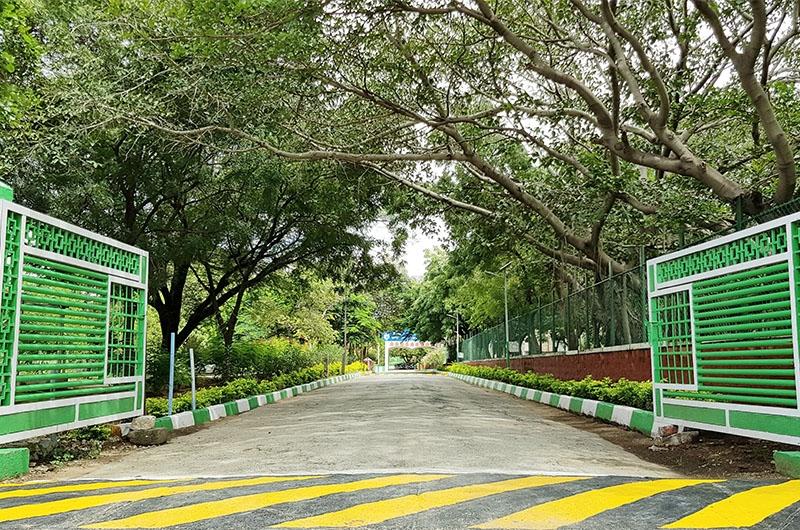 Hotel Mayura Bhuvaneshwari Hampi