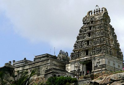 melukote temple