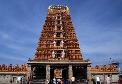 nanjundeswara temple