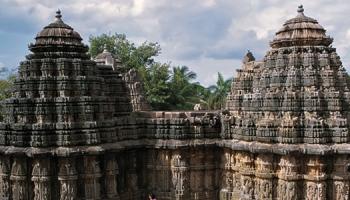 Shivanasamudra – Talakadu