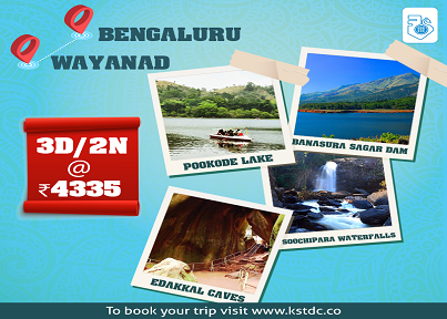 tourist places in karnataka for 2 days