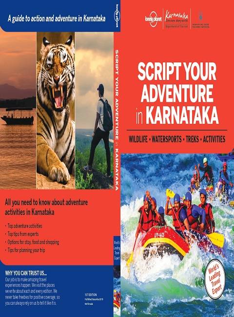 Script Your Adventure In Karnataka