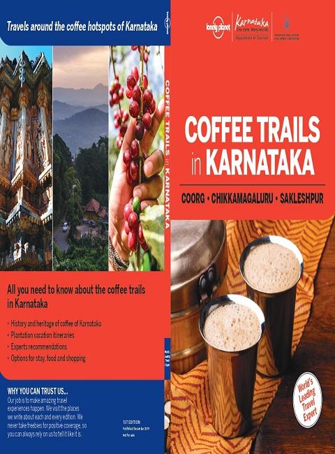 Coffee Trails In Karanataka