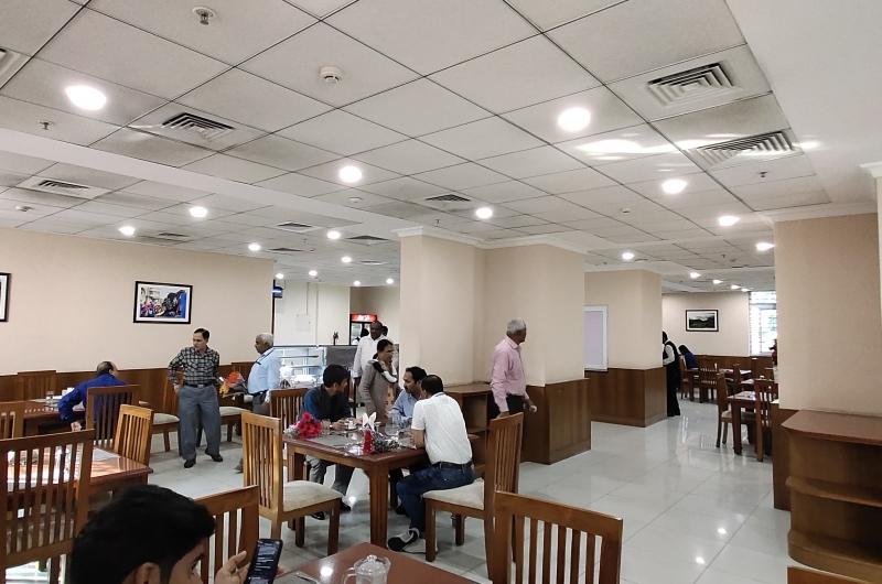 Kumarakrupa Hotel