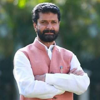 Shri C T Ravi, Hon'ble Tourism Minister