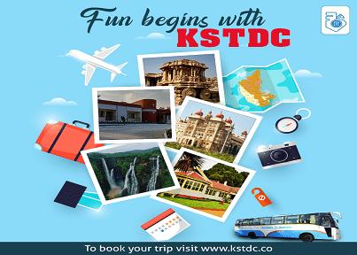 Trips in Karnataka
