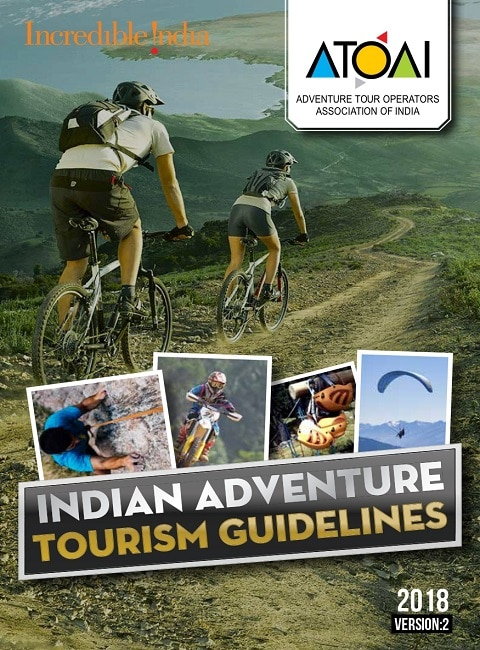 Indian Adventure Tourism Guidelines
