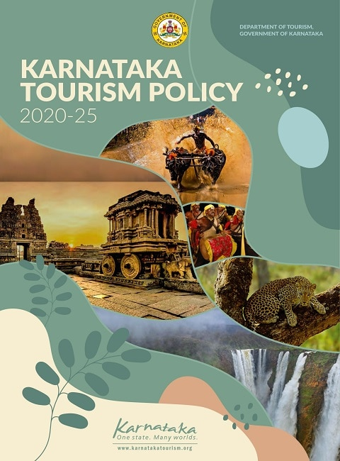 Karnataka Tourism Policy 2020-25