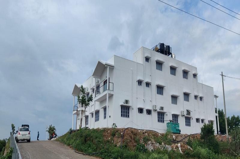 Mayura Bharachukki Shivanasamudra