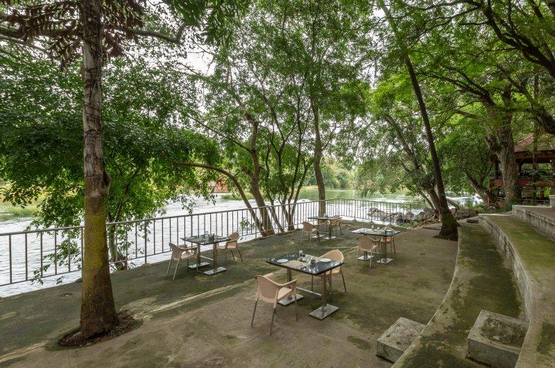 Mayura Riverview Srirangapatna