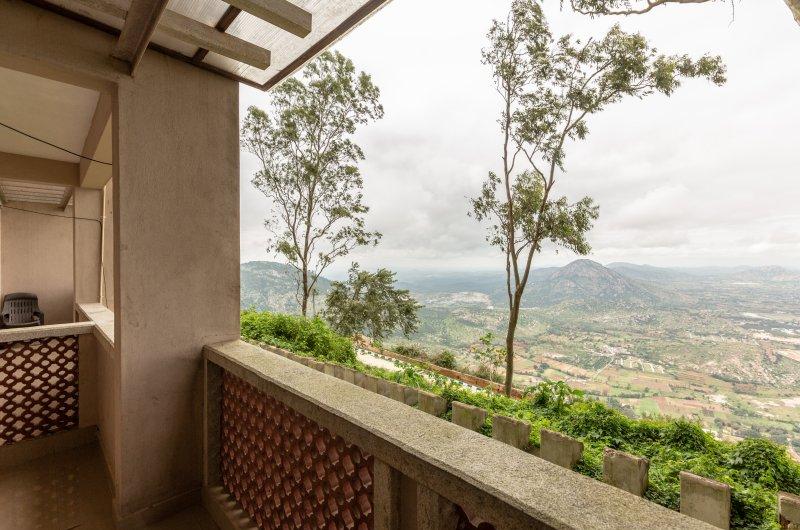 Mayura Pine Top Nandi Hills