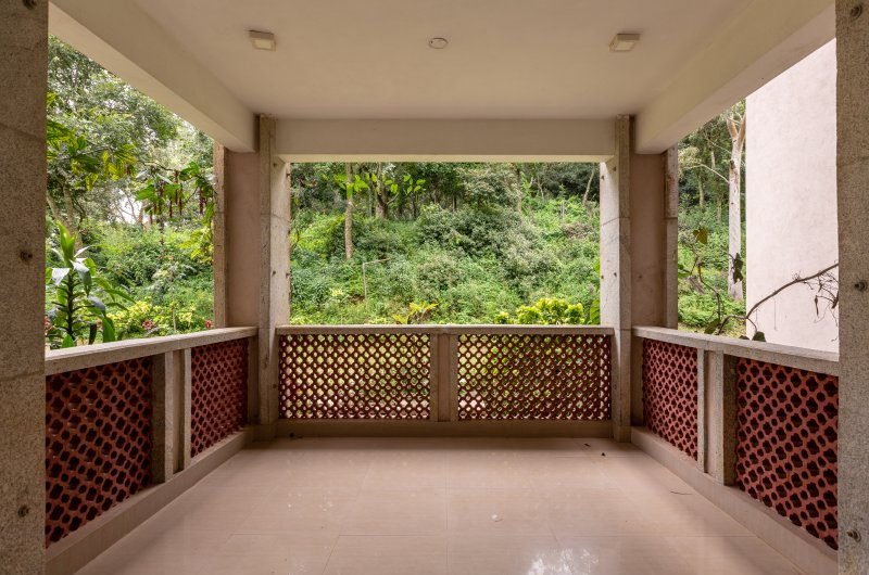 ಹೋಟೆಲ್ ಮಯೂರ ಪೈನ್ ಟಾಪ್, ನಂದಿ ಬೆಟ್ಟ