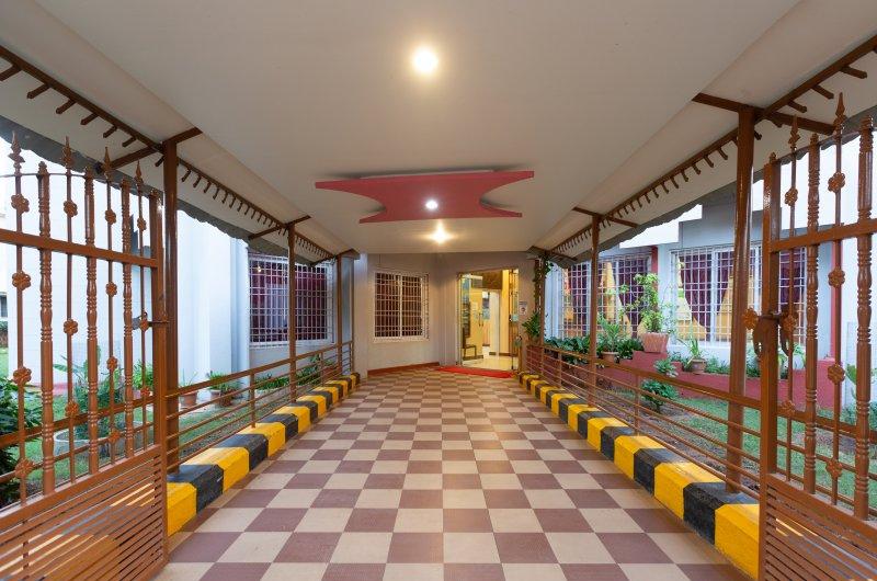 Mayura Chalukya Badami