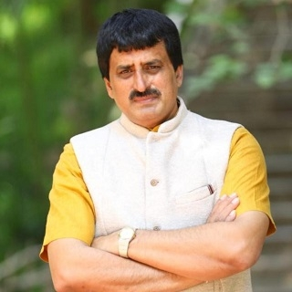 Shri Yogeshwara C P<br/> Hon'ble Minister of Tourism , Ecology & Environment GOK