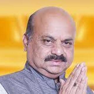 Sri Basavaraj Bommai <br/> Hon'ble Chief Minister Government of Karnataka