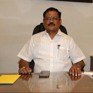 Sri Ka. Pu Siddalingaswamy <br/> Hon'ble Chairperson